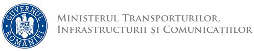 Ministerul Transporturilor, Infrastructurii Și Comunicațiilor