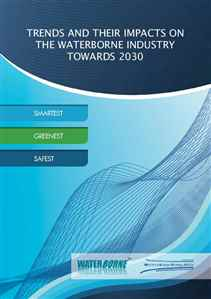Trends And Their Impacts On The Waterborne Industry Towards 2030