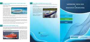 D6.1 - WATERBORNE vision 2030 & innovation opportunities