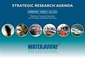 Waterborne Strategic Research Agenda