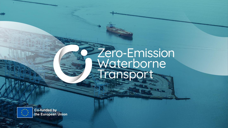 European Partnership to make Zero-Emission Waterborne Transport a reality before 2050